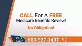 SayMedicare Helpline TV Spot, 'Special Medicare Advantage Update' - Thumbnail 1