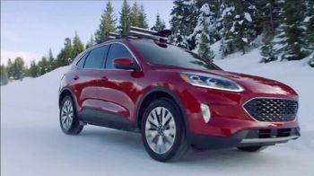 Ford TV Spot, 'Winter's Best Deals' [T2] - Thumbnail 1