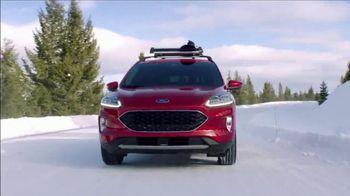 Ford TV Spot, 'Winter's Best Deals' [T2] - Thumbnail 2