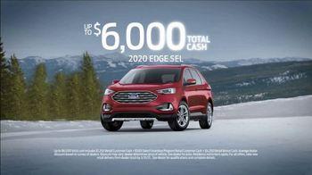 Ford TV Spot, 'Winter's Best Deals' [T2] - Thumbnail 6