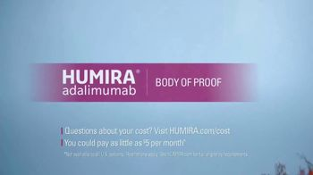 HUMIRA TV Spot, 'Body of Proof: Drums: COVID-19' - Thumbnail 10