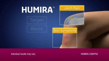 HUMIRA TV Spot, 'Body of Proof: Drums: COVID-19' - Thumbnail 4