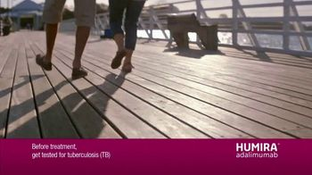HUMIRA TV Spot, 'Body of Proof: Drums: COVID-19' - Thumbnail 6