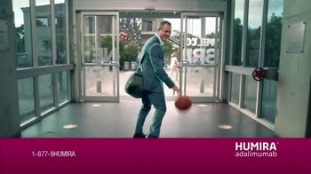 HUMIRA TV Spot, 'Body of Proof: Drums: COVID-19' - Thumbnail 8