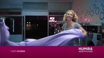 HUMIRA TV Spot, 'Body of Proof: Drums: COVID-19' - Thumbnail 9