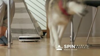 Bissell SpinWave TV Spot, 'Ready or Not'