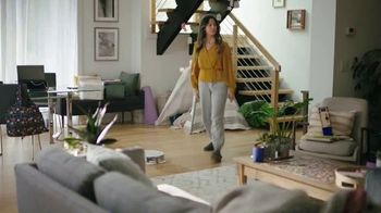 Bissell SpinWave TV Spot, 'Ready or Not' - Thumbnail 8
