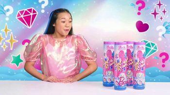 Barbie Color Reveal Shimmer Series TV Spot, 'Shimmery Surprises' - Thumbnail 1