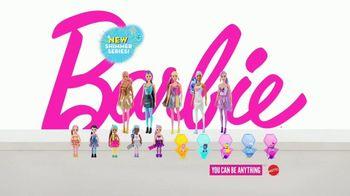 Barbie Color Reveal Shimmer Series TV Spot, 'Shimmery Surprises' - Thumbnail 8