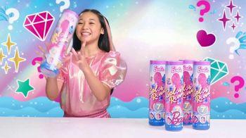 Barbie Color Reveal Shimmer Series TV Spot, 'Shimmery Surprises' - Thumbnail 2