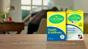 Culturelle TV Spot, 'Parenting: Thank Science: Immune Defense' - Thumbnail 9