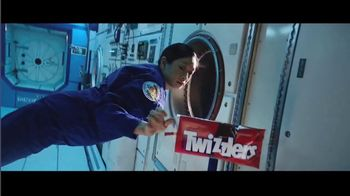 Twizzlers TV Spot, 'Gazing Upon Earth Is Bound to Get You Thinking. Chew on It.' - Thumbnail 4