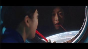 Twizzlers TV Spot, 'Gazing Upon Earth Is Bound to Get You Thinking. Chew on It.' - Thumbnail 6