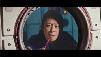 Twizzlers TV Spot, 'Gazing Upon Earth Is Bound to Get You Thinking. Chew on It.'
