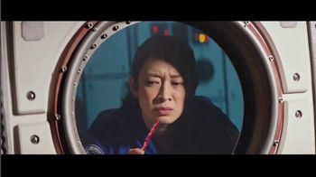 Twizzlers TV Spot, 'Gazing Upon Earth Is Bound to Get You Thinking. Chew on It.' - Thumbnail 9