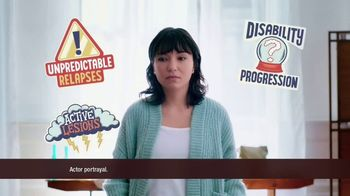 KESIMPTA TV Spot, 'Drama'