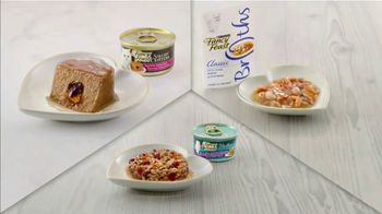 Fancy Feast TV Spot, 'Delightful: Savory Cravings'