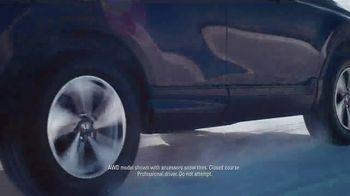 Honda TV Spot, 'Win Winter' [T2] - Thumbnail 4