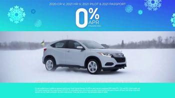 Honda TV Spot, 'Win Winter' [T2] - Thumbnail 8