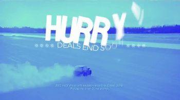 Honda TV Spot, 'Win Winter' [T2] - Thumbnail 9