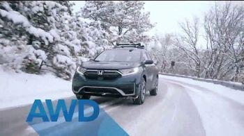 Honda TV Spot, 'Slip Out of Control' [T2] - Thumbnail 2