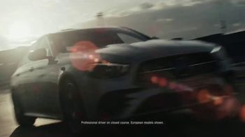 2021 Mercedes-Benz E-Class TV Spot, 'New Attitude' Song by The Struts [T2] - Thumbnail 2