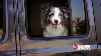 Tractor Supply Co. TV Spot, 'Bandit: Pedigree'