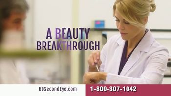 Westmore Beauty 60-Second Eye Effects TV Spot, 'Eye-Area Problems: $29.95' - 9 commercial airings