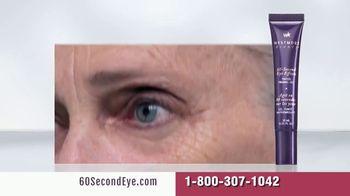 Westmore Beauty 60 Second Eye Effects TV Spot, 'Eye-Area Problems: $29.95'