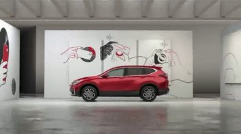 2020 Honda CR-V EX TV Spot, 'Outdoes the Competition' [T2] - Thumbnail 1