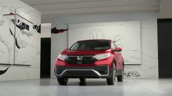 2020 Honda CR-V EX TV Spot, 'Outdoes the Competition' [T2] - Thumbnail 6