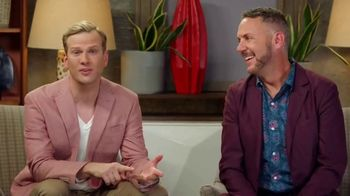 Discovery+ TV Spot, 'HGTV House Party'