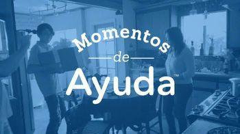 Honda TV Spot, 'Momentos de ayuda: ayudantes Honda por un día' [Spanish] [T2]