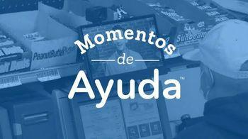 Honda TV Spot, 'Momentos de ayuda: sorpresa en el cajero' [Spanish] [T2]