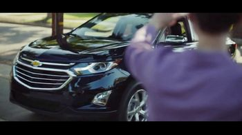 Chevrolet TV Spot, 'Just Better: SUVs' [T2]