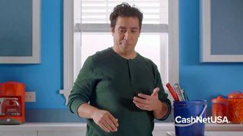 CashNetUSA TV Spot, 'Hero' - Thumbnail 2