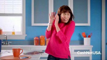 CashNetUSA TV Spot, 'Hero'