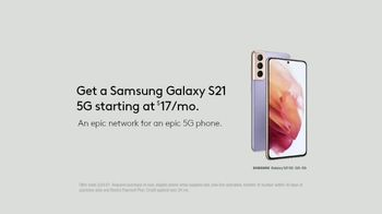 XFINITY Mobile TV Spot, 'Your Own Way: Samsung Galaxy S21' - Thumbnail 9