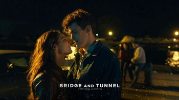 EPIX TV Spot, 'Bridge and Tunnel' - 290 commercial airings