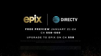 EPIX TV Spot, 'Bridge and Tunnel' - Thumbnail 9