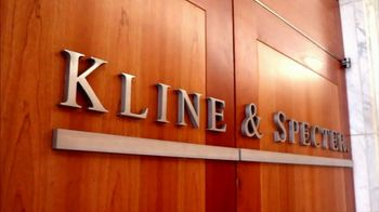 Kline & Specter TV Spot, 'Trial Firm' - Thumbnail 1