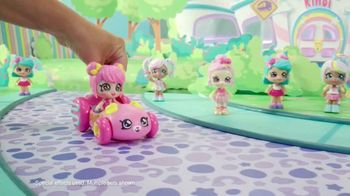 Kindi Kids Minis TV Spot, 'All My Favorite Friends'