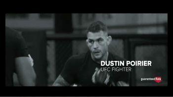 Guaranteed Rate TV Spot, 'Believe You Will: Dustin Poirier'