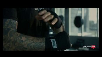 Guaranteed Rate TV Spot, 'Believe You Will: Dustin Poirier' - Thumbnail 1