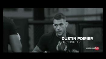 Guaranteed Rate TV Spot, 'Believe You Will: Dustin Poirier' - Thumbnail 2