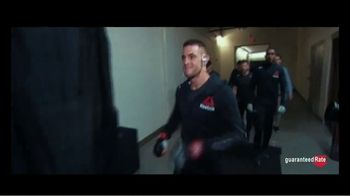 Guaranteed Rate TV Spot, 'Believe You Will: Dustin Poirier' - Thumbnail 3