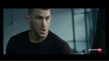 Guaranteed Rate TV Spot, 'Believe You Will: Dustin Poirier' - Thumbnail 5
