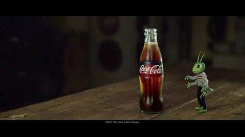 Coca-Cola Zero Sugar TV Spot, 'Pinocho' [Spanish] - Thumbnail 6