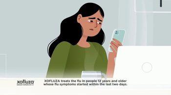 Xofluza TV Spot, 'The Flu Can Hit You Hard: Flu vs. COVID-19'