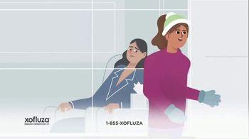 Xofluza TV Spot, 'The Flu Can Hit You Hard: Flu vs. COVID-19' - Thumbnail 5